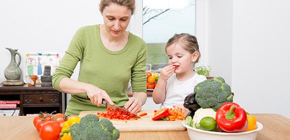 Nestlé unterstützt die Bemühungen der EU für eine bessere Ernährungspolitik