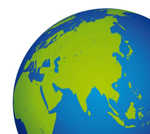 global development network: