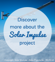 Discover more about Solar Impulse