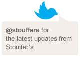 Link to Stouffer's Twitter page