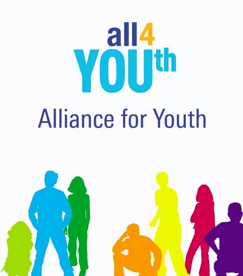 Alliance for Youth YouTube channel