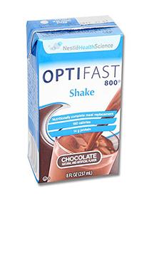 Optifast Brand Nestle Global