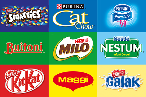 Ask-Nestle-products