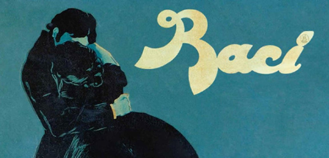 Baci: passion, creativity and chocolate