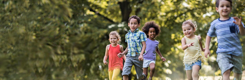 Healthy Kids Make Healthy Adults Nestle Global
