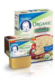 gerber baby products canada