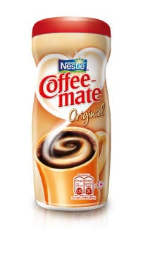 Coffee Mate Nestlé Global